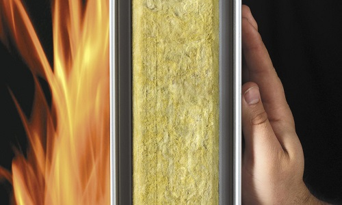 Fireproofing Fire Rated Partitions
